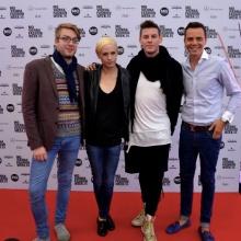 Red Carpet Fashion Week Vienna