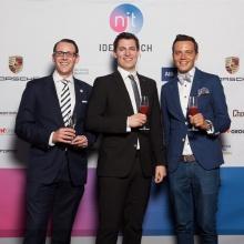 Nationale Junioren-Tagung des Deutschen Marketing-Verbandes