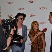 Secret Fashion Show München - Wolf-Thomas Karl im Interview